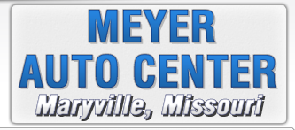 Meyer Auto Group Logo